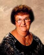 Harriet Marie Caroline Kuball (1936 - 2017)