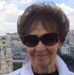 Harriet Shukow White (1929 - 2018)