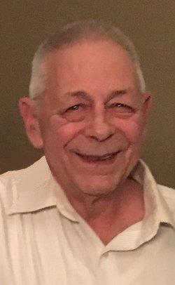 Harry Louis_Johnston Sr.