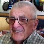 Harvey Frank Moore, Sr. (1929 - 2018)