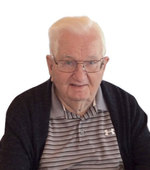 Harvey Mittelsteadt (1927 - 2017)