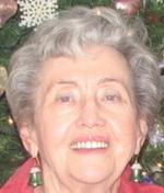 Hazel Blaylock (1923 - 2018)