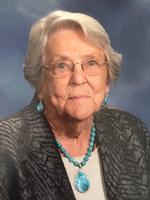Hazel M Conklin (1918 - 2017)