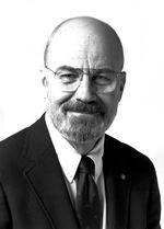 HC Cox (1927 - 2018)