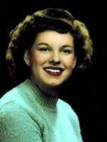 Helen Anita Balfe (1927 - 2018)