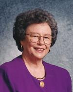 Helen Ann Mahowald (1932 - 2018)
