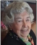 Helen D. Galloway