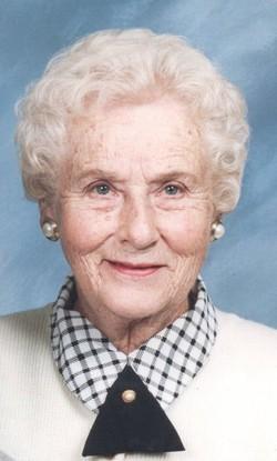 Helen E. Hurd