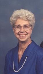 Helen High Smith (1926 - 2018)
