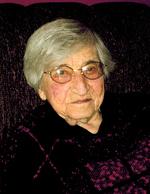 Helen L. Bauernfeind (1919 - 2017)