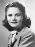 Helen Louise Kesler Chapman