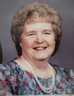Helen Louise Talley Freeburger