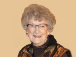 Helen M. Anderson (1924 - 2017)