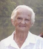 Helen Maurine Resseau Reich (1930 - 2018)