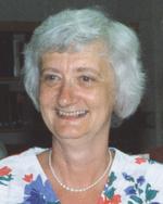 Helen Tanner