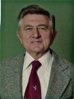 Henry W Calhoun (1922 - 2018)