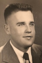 Herbert Roy Volkmann (1936 - 2018)