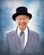Horace Paul Brooks (1927 - 2018)
