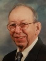 Howard A. Homeier (1923 - 2017)