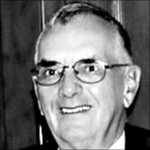 Howard Bradford Darish (1941 - 2018)