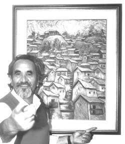 Hugo Raul_Lecaros