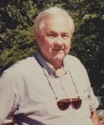 Hunter C. Johnson, Jr. (1929 - 2018)