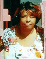 Ida Mae Ford (1968 - 2018)