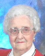 Idella Mae Dent (1915 - 2018)