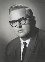 "Ingraham ""Bud"" Read Jr. (1931 - 2018)"