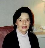 Inna Connor (1936 - 2018)