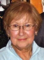 Irene E. Fuller (1930 - 2018)