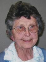 Irene H. Smith (1924 - 2018)