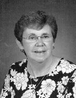 Irene M. Ewersen