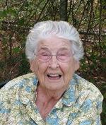 Irene Matthew Smith (1924 - 2018)