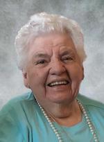 Irene Mittmann (1926 - 2018)