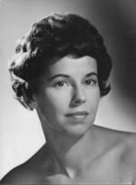 Iris Hahne (1923 - 2018)