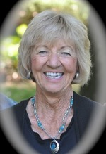 Irma Louise Longley (1935 - 2018)
