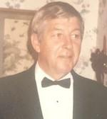 Irving Burns