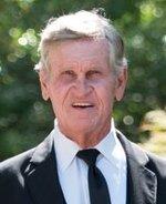 """Irwin Eugene """"Gene"""" Wilkinson (1951 - 2018)"""