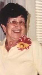 Isabelle Medeiros (1927 - 2018)