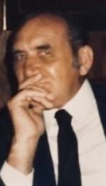 Jack Dempsey Rogers (1927 - 2018)