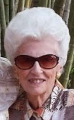 Jacqueline LaVerne Siefke (1923 - 2018)