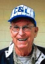 James D. Mendenhall