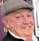 James F. Dinneen (1953 - 2018)