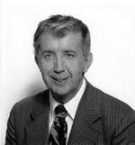 James Francis Casey (1927 - 2018)