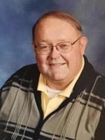 James G. Felmlee (1950 - 2018)