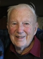 James Hadley (1924 - 2018)