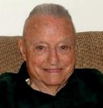 James Harold Phillips (1929 - 2018)