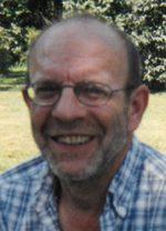 """James  """"Jim"""" Dean Prihoda (1955 - 2018)"""