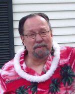James Ostrander